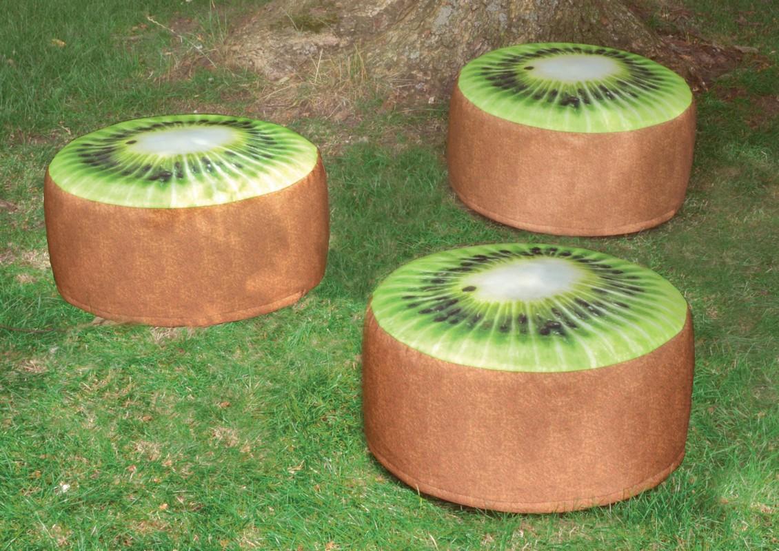 Kiwi puff