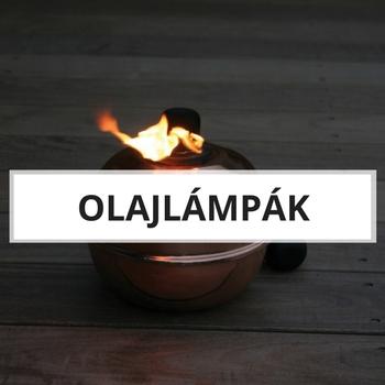Olajlámpák