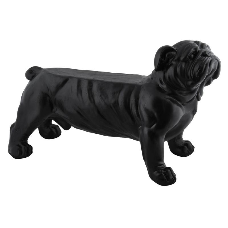 Bulldog pad bemutató darab