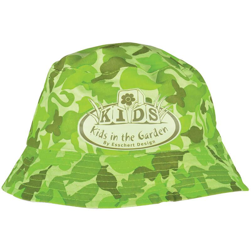 Terepmintás gyerek kalap