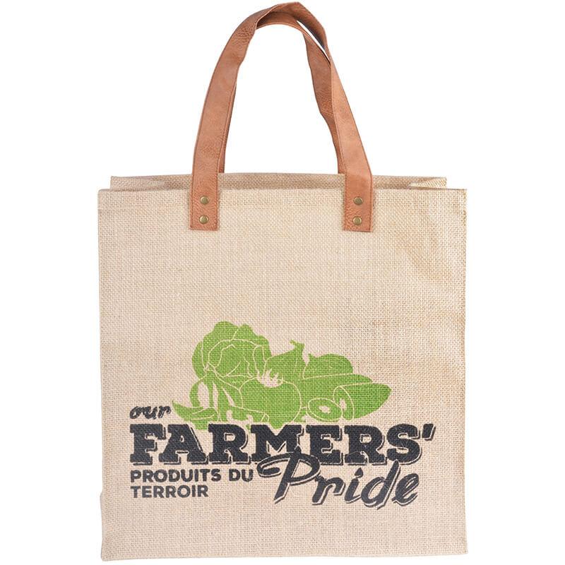 Farmers' Pride bevásárlótáska