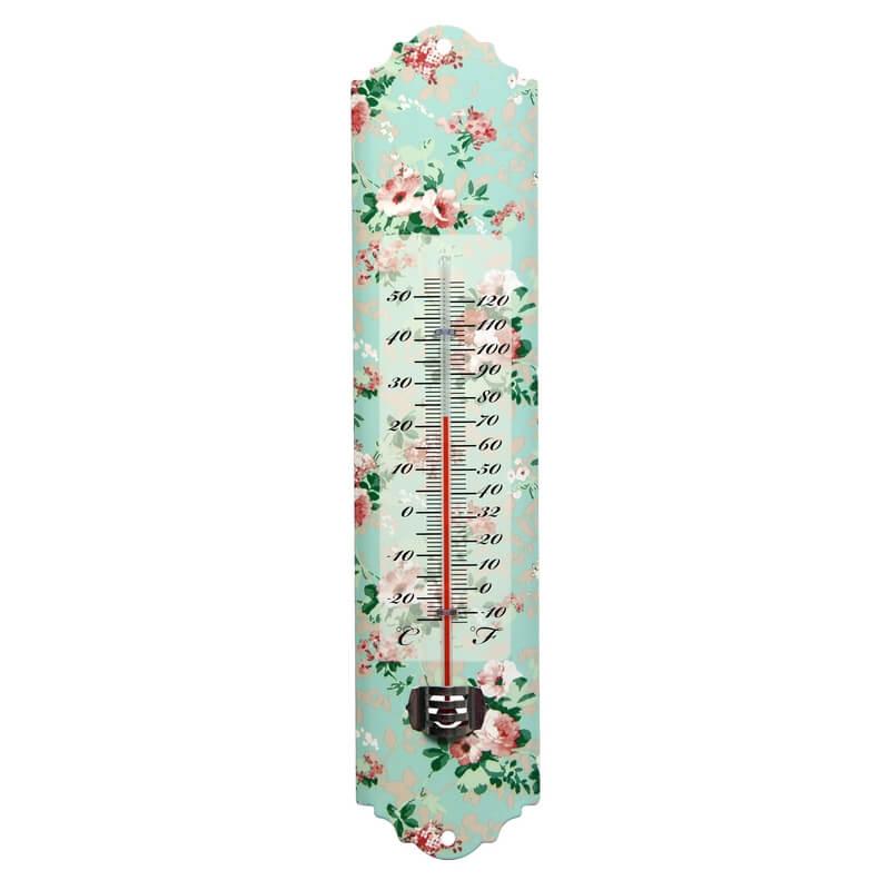 Rózsás hőmérő