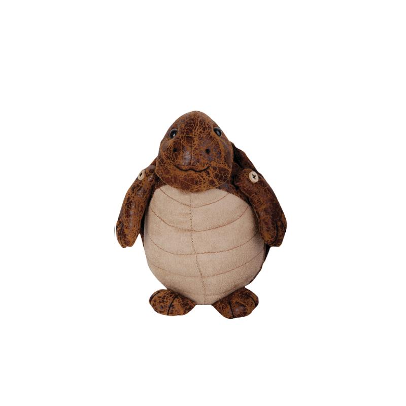 Ajtókitámasztó, teknős, S