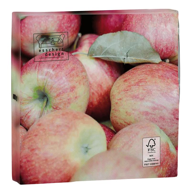 Almás szalvéta