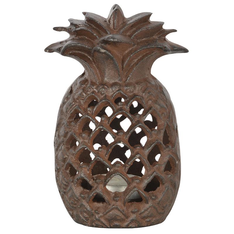 Ananász lámpás