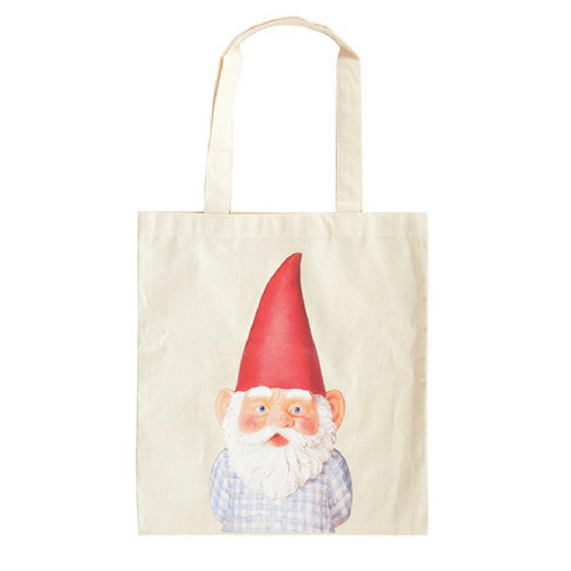 Bevásárló táska, törpés