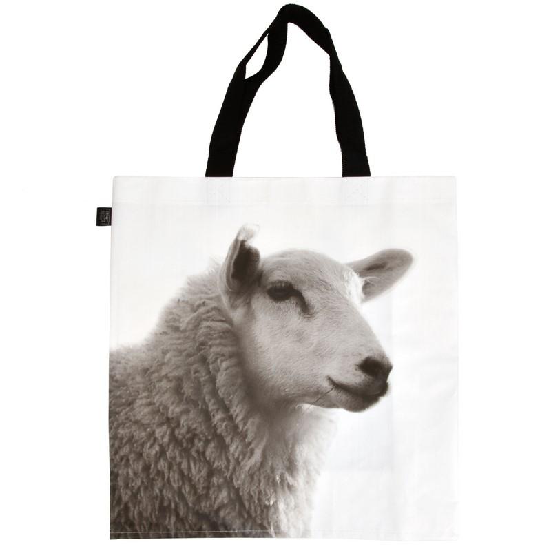 Bárányos bevásárló táska