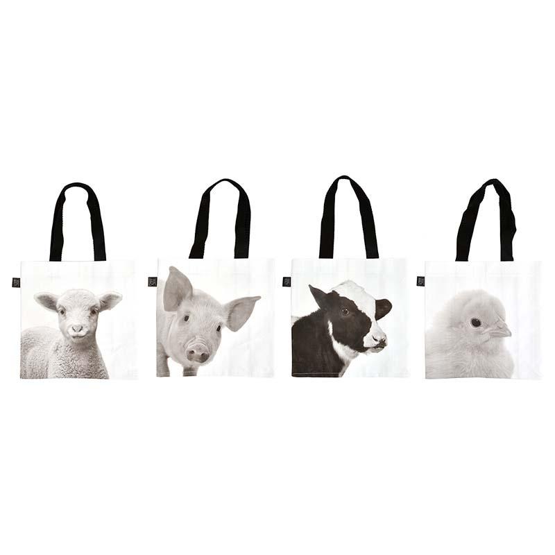 Háziállatos bevásárló táska S