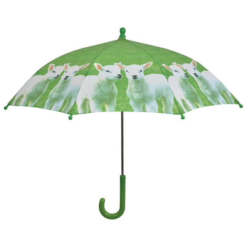 Bárányos gyerek esernyő