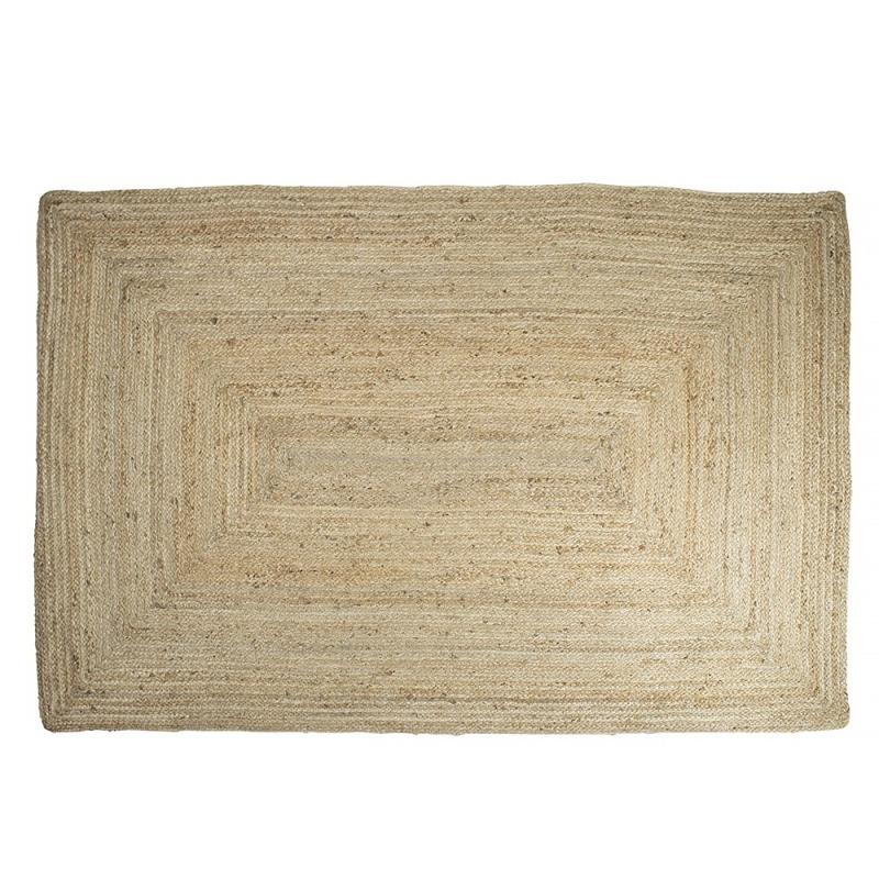 Juta szőnyeg, 120x180cm
