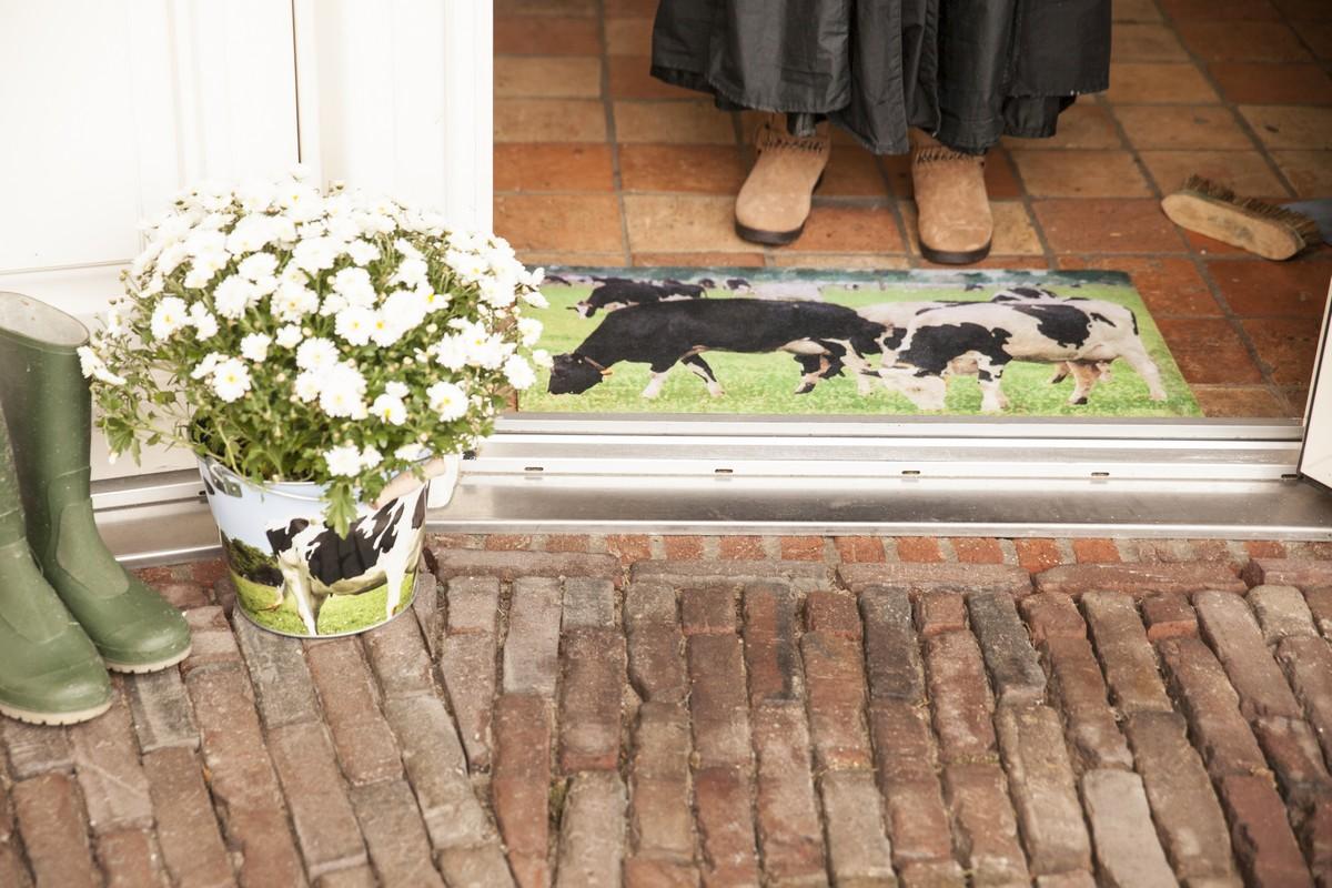 Bocis lábtörlő - cipős szőnyeg 75 X 45 cm