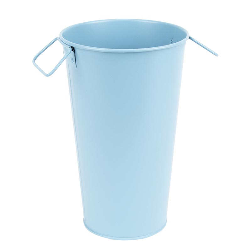 Cink váza, 3 féle S