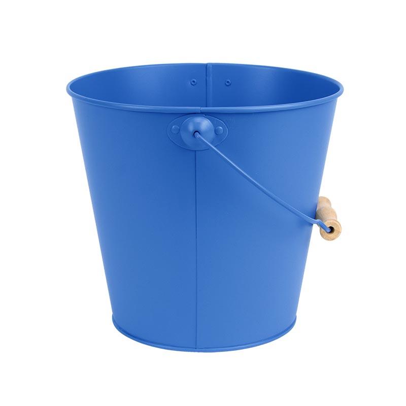 Cink vödör, 3 féle, 4,8 literes