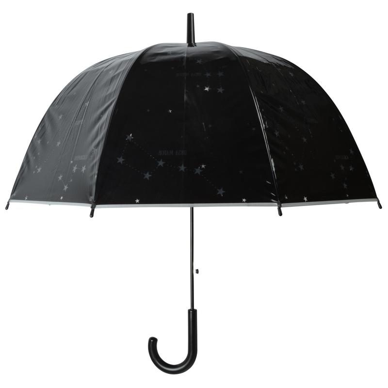 Csillagos égbolt esernyő