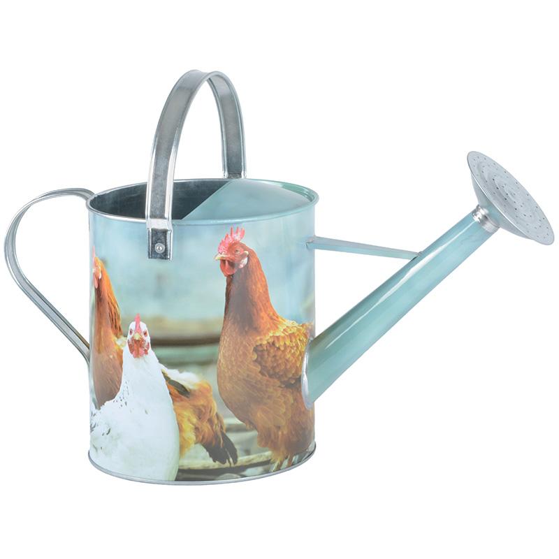 Csirkés locsolókanna