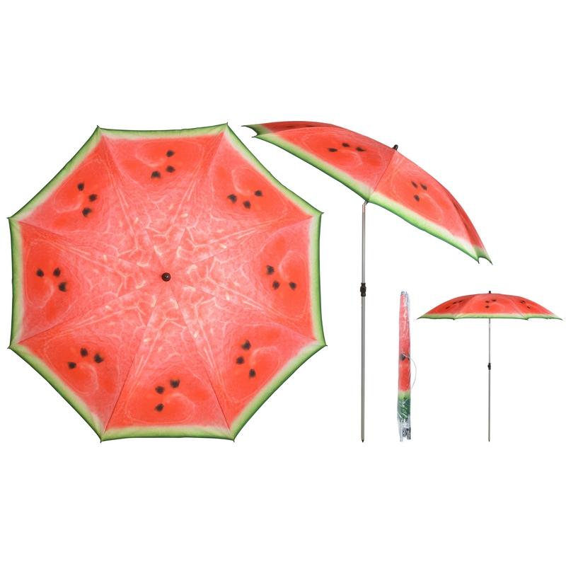 Dinnye mintás napernyő