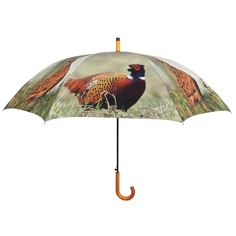 Fácános esernyő