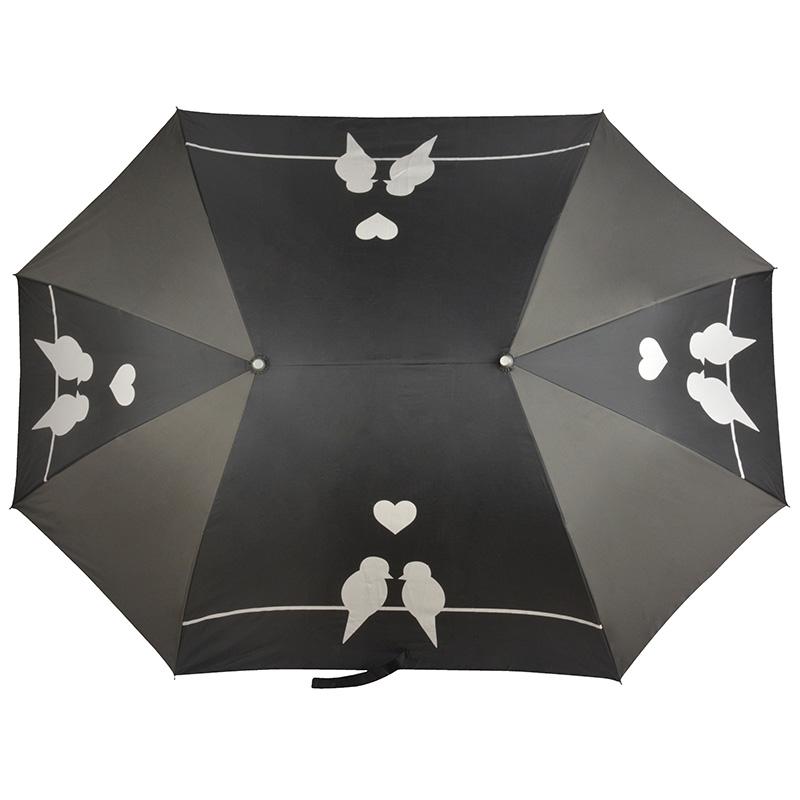 Kétszemélyes esernyő