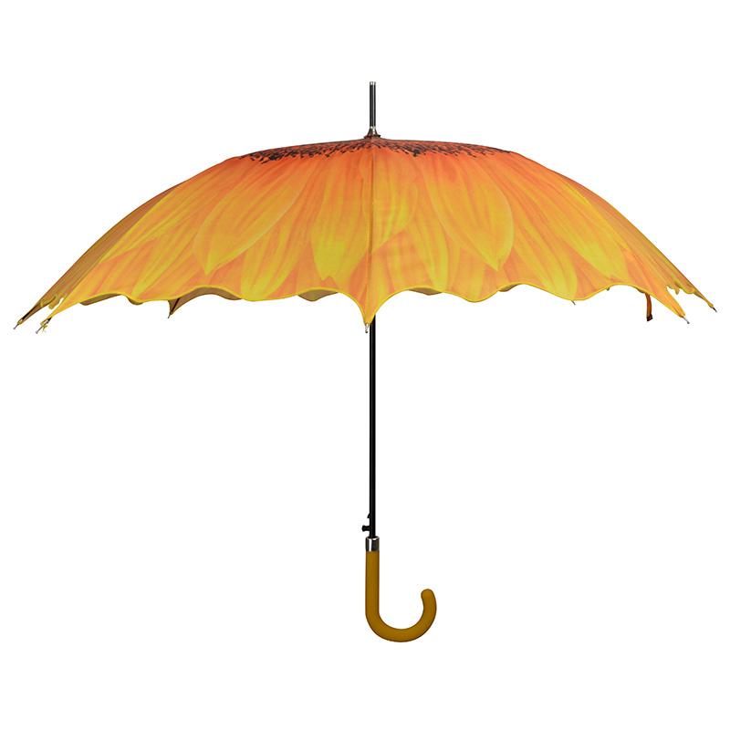 Napraforgós esernyő