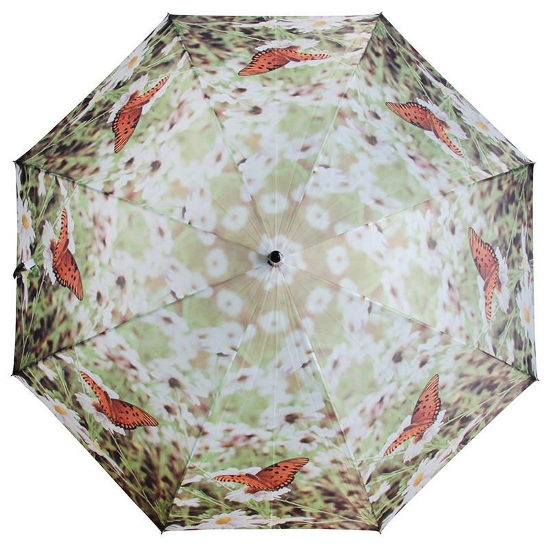Pillangós esernyő