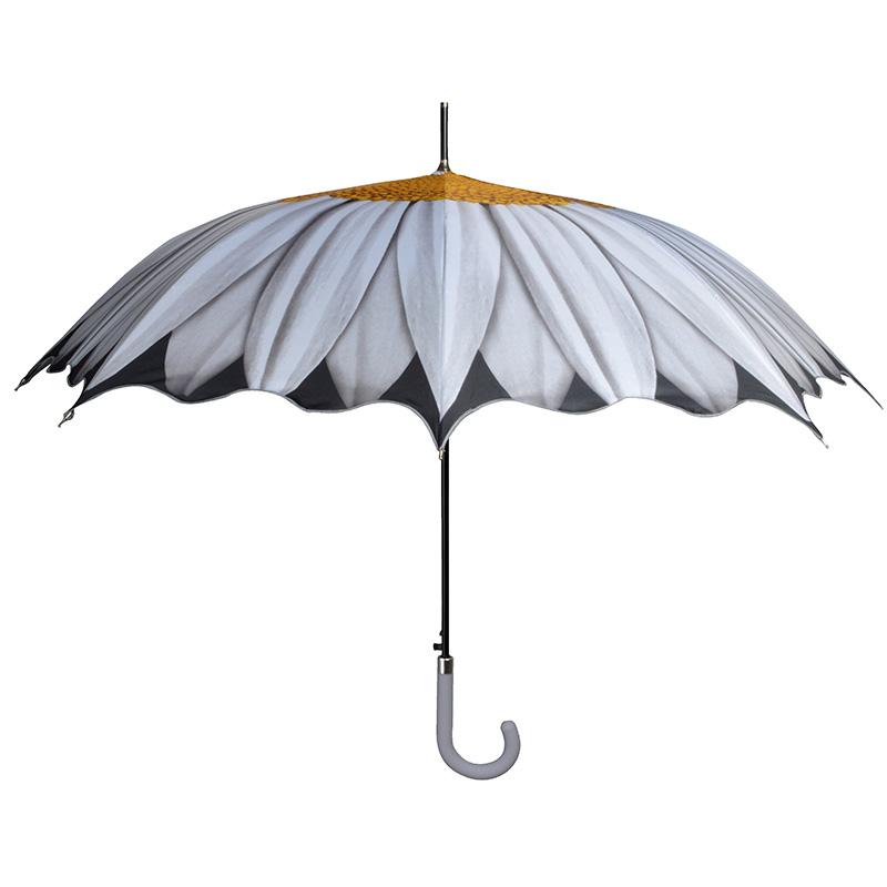 Százszorszépes esernyő