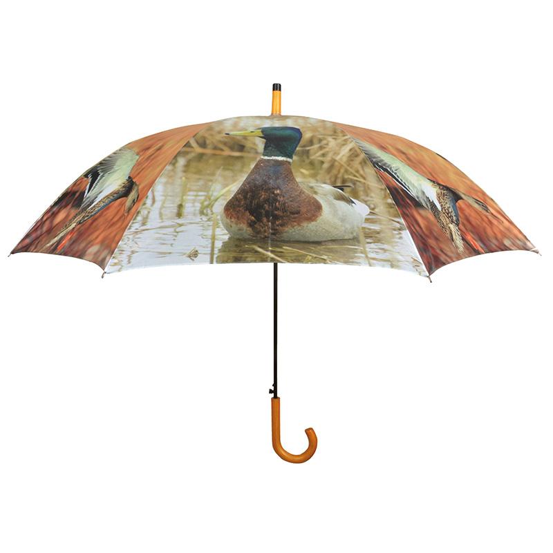 Vadkacsás esernyő