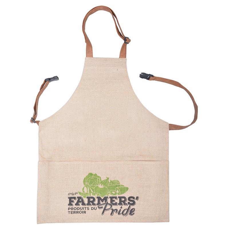 Farmers` pride kerti kötény