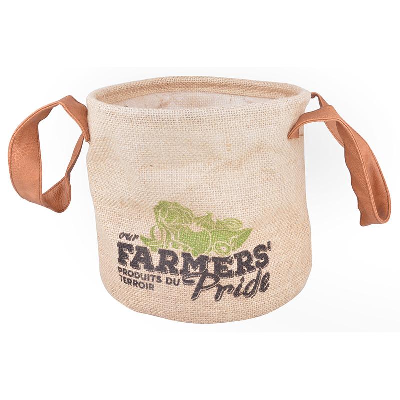 Farmers` pride ültető zsák
