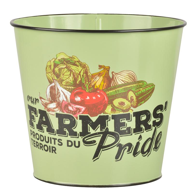 FARMERS' PRIDE VIRÁGCSERÉP