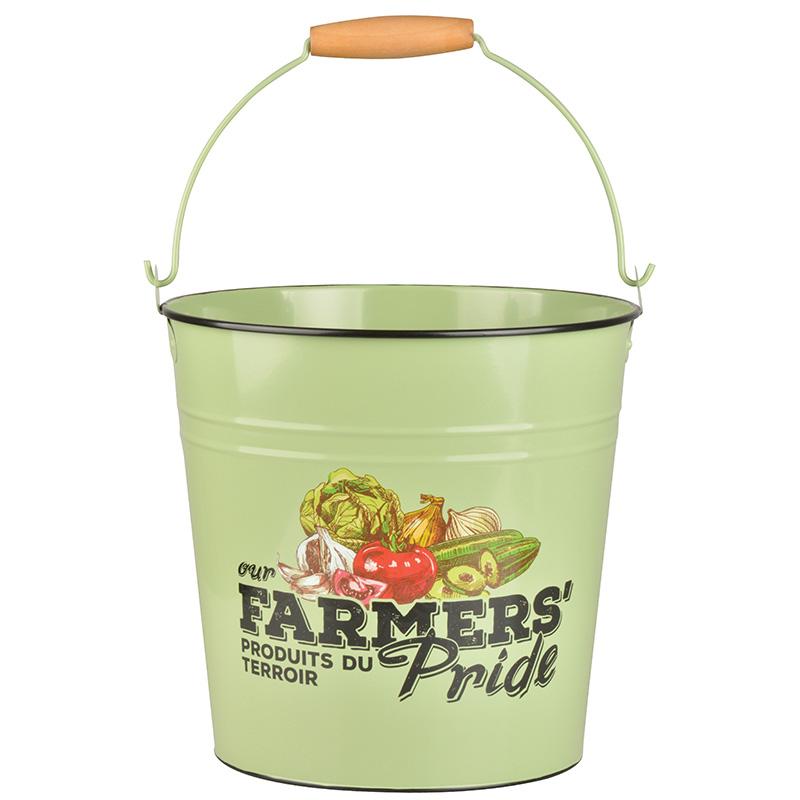 Farmers` pride vödör  9 literes