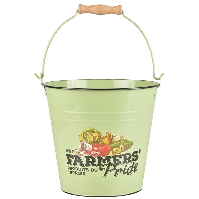 Farmers` pride vödör, 5 literes