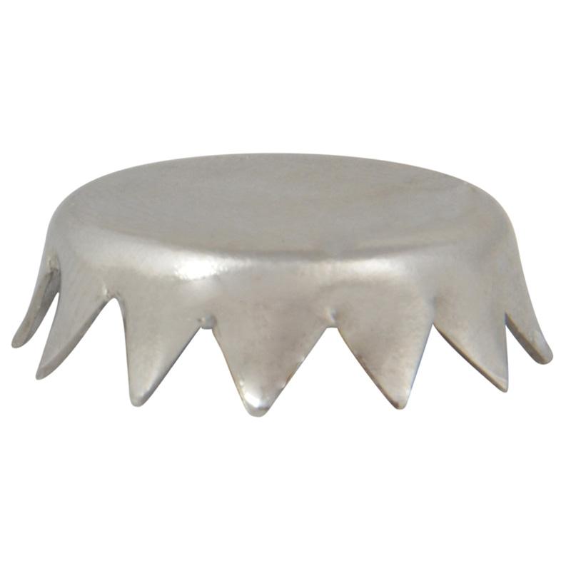 Fali mágneses szappantartó
