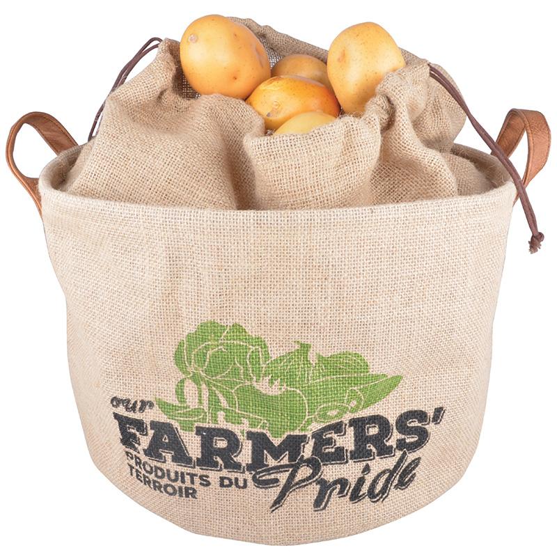 Farmers' Pride burgonya tároló zsák