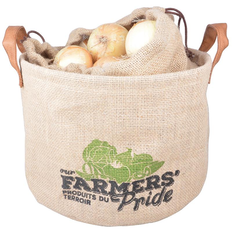 Farmers' Pride hagyma tároló zsák