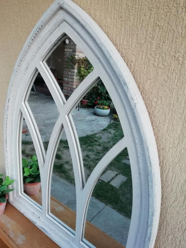 Fehér tükör