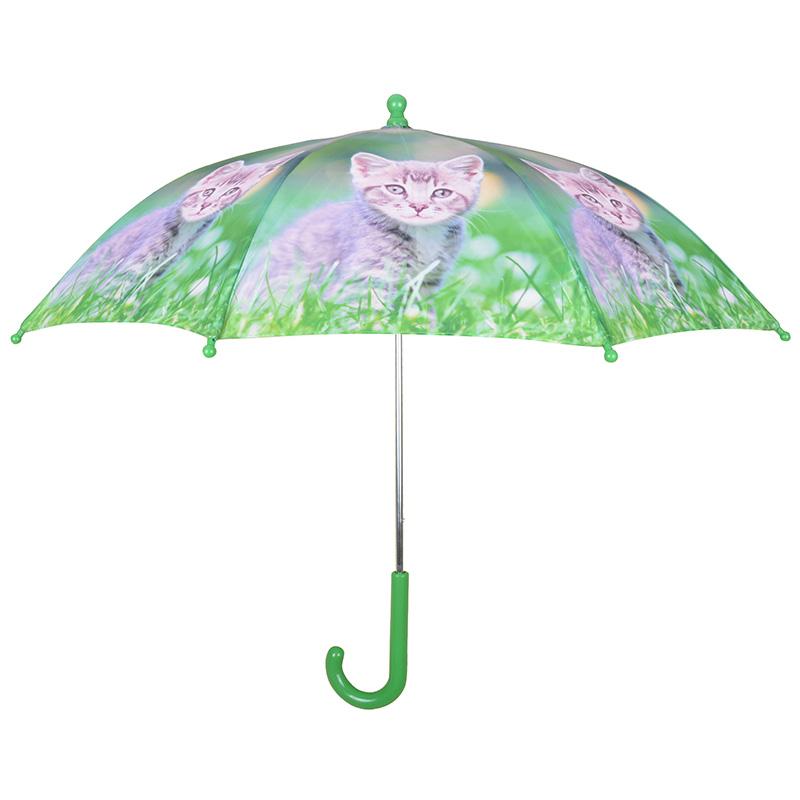 Cirmos kiscicás gyerek esernyő