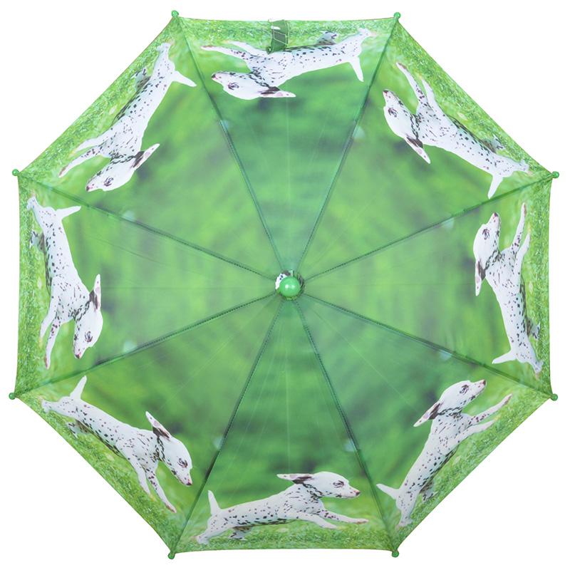 Dalmata kiskutyás gyerek esernyő
