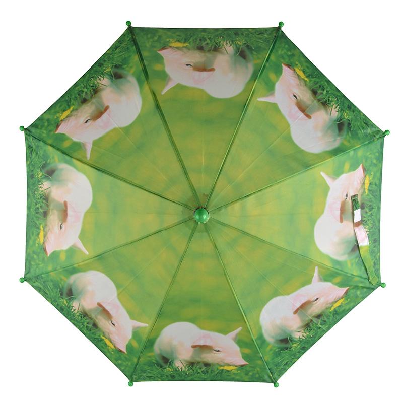 Malacos gyerek esernyő