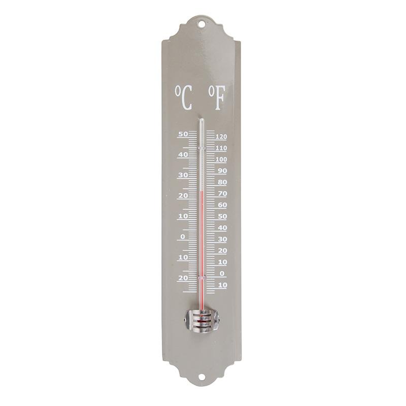 Hőmérő 3 színben