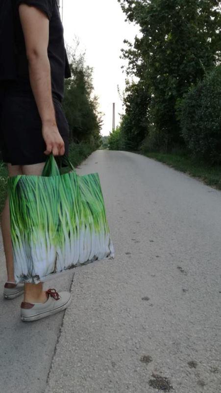 Hagymás táska