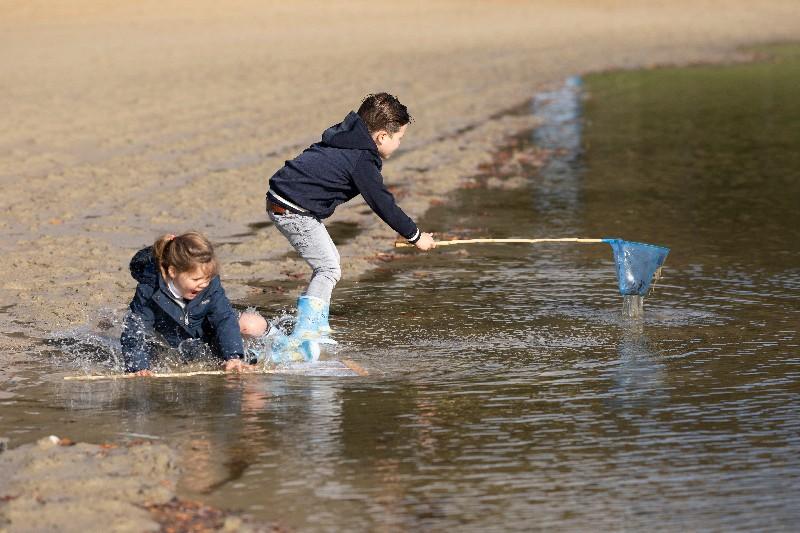 Halászháló gyerekeknek, 2 féle