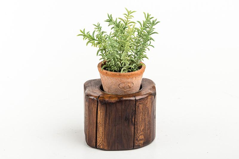 Kakukkfű műnövény dekoráció