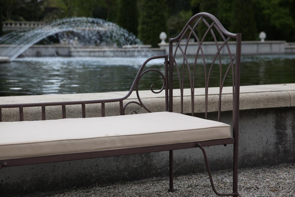 Kerti ágy