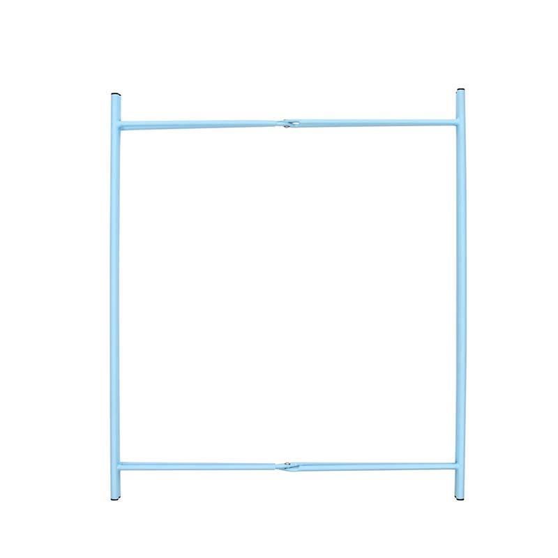 Kerti asztal, kék, S