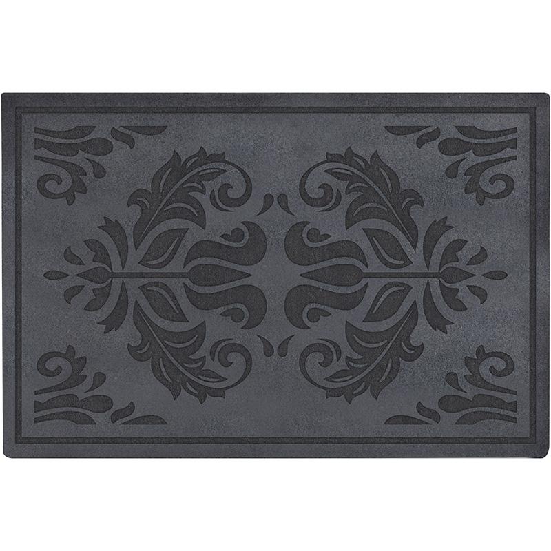 Klasszikus mintás lábtörlő 60 x 40 cm