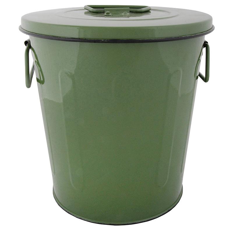 Konyhai zöldhulladék tároló 3 színben