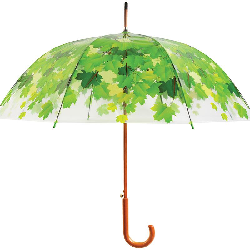 Leveles esernyő