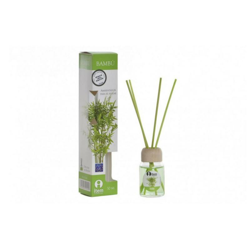 Lakásillatosító bambusz illattal