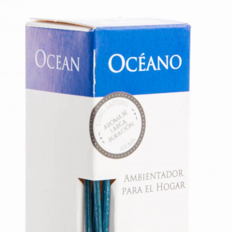 Lakásillatosító óceán illattal
