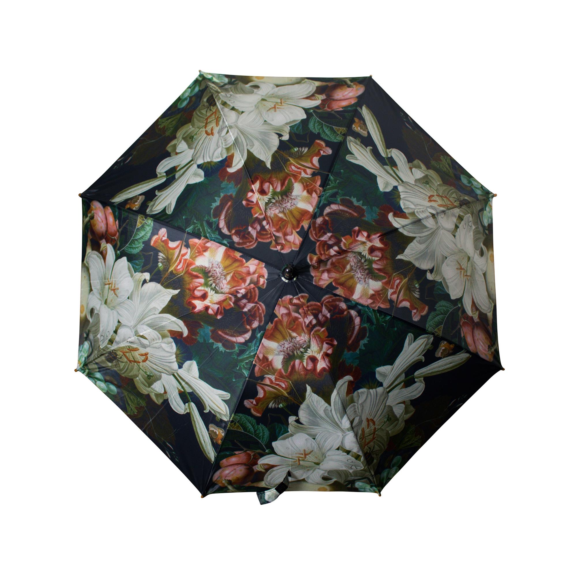 Liliomos esernyő